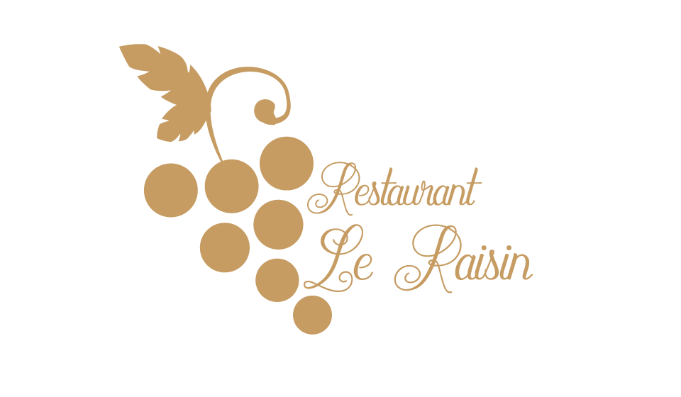 Le Raisin | Restaurant traditionnel  Le Jorat