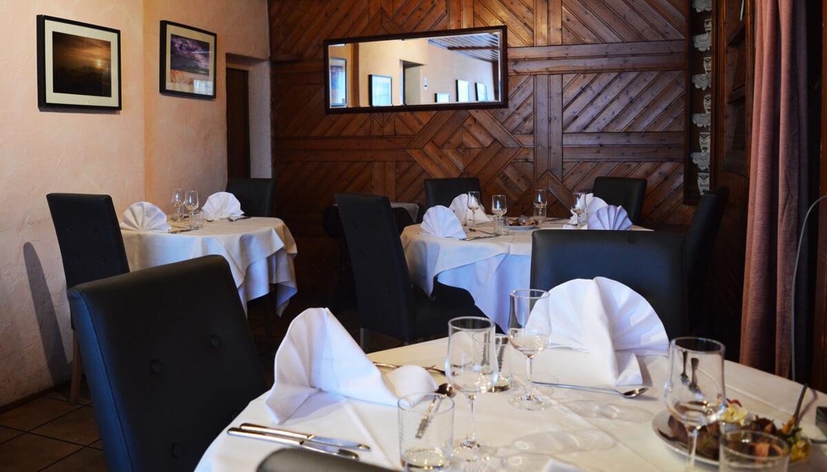 restaurant plats du jour le jorat
