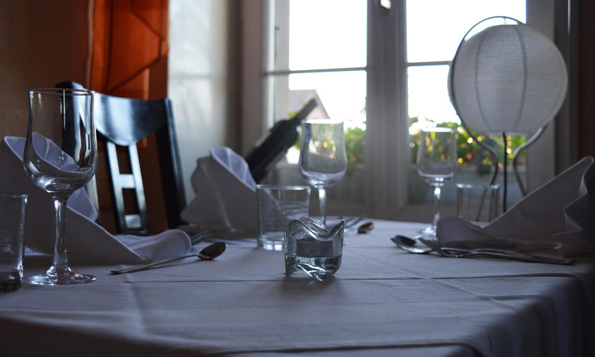 restaurant plats du jour servion